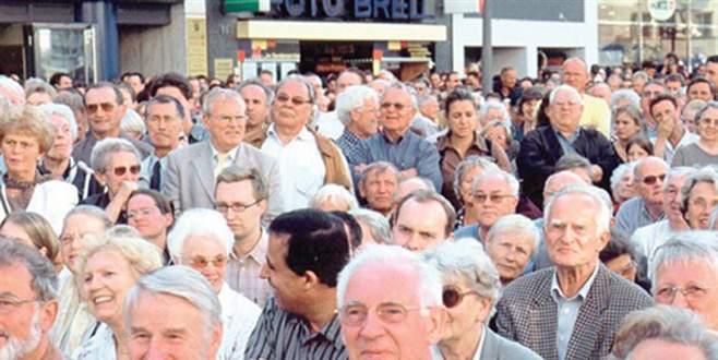 Bursa'da 358 bin emekli yaşıyor