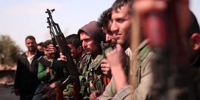 YPG'ye Rakka sonrası da silah yardım sürecek