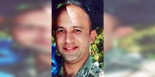 Bayram tatili acı bitti! Yüzbaşı kazada hayatını kaybetti