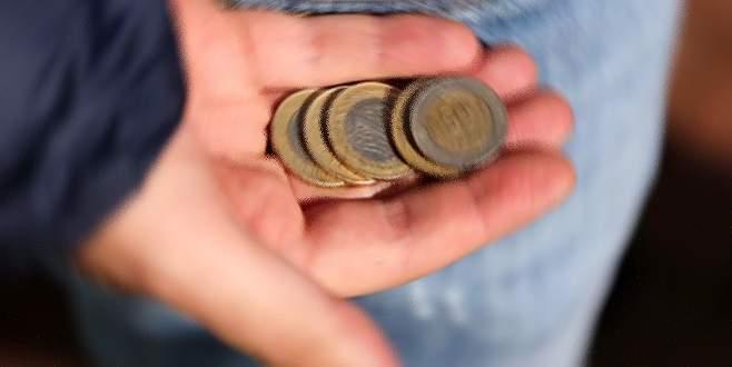 Açlık sınırı bin 508, yoksulluk sınırı 4 bin 913 lira oldu