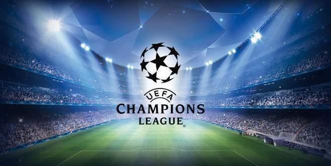 Şampiyonlar Ligi maçları Facebook'tan yayımlanacak