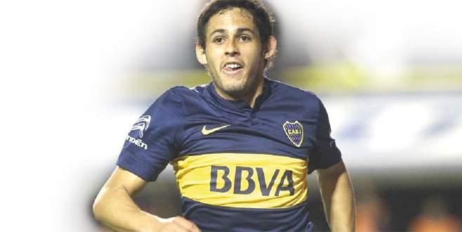 O Arjantinli Marcelo Meli mi?