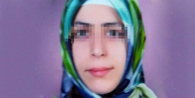 FETÖ'den tutuklu kocasını ziyarete giderken kalbine yenik düştü