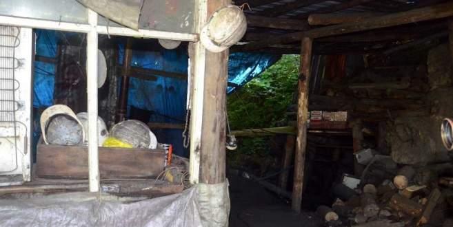 Zonguldak'ta kömür ocağından acı haber