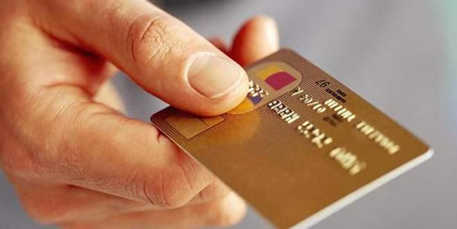 Bayramda kartla 4,1 milyar lira harcadık