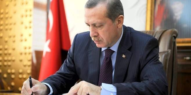 Cumhurbaşkanı Erdoğan üretim reform paketini onayladı