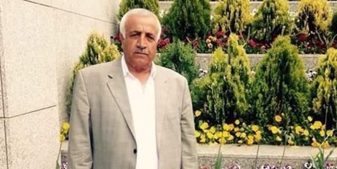 AK Partili Aydın Ahi, terör örgütü PKK tarafından öldürüldü