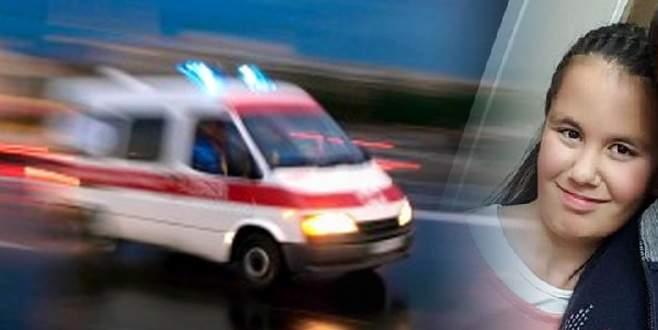 Havuzda fenalaşan çocuk kalp krizinden öldü