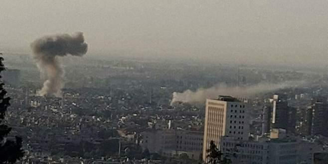 Şam'da bombalı saldırı: 19 ölü, çok sayıda yaralı