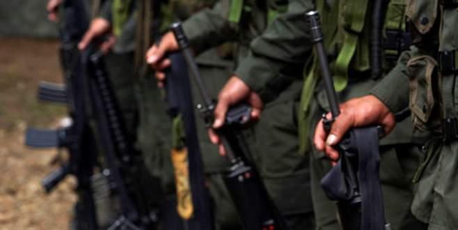 Portekiz'de askeri cephanelikte hırsızlık