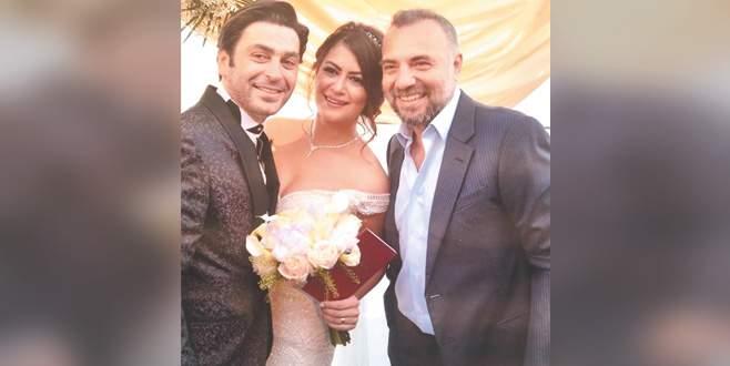 Düğünü 'Eşkıyalar' bastı!