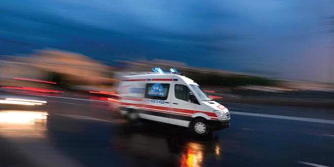 Teröristler işçilere saldırdı: 2 ölü, 4 yaralı