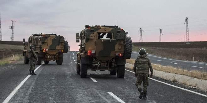 Van'da alçak saldırı: 2 asker yaralı