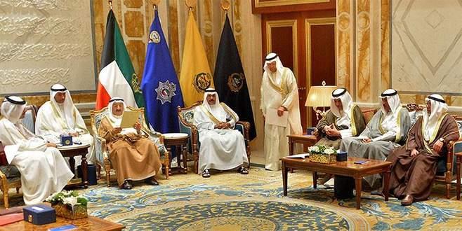 Katar Dışişleri Bakanı talep listesine cevabını iletti