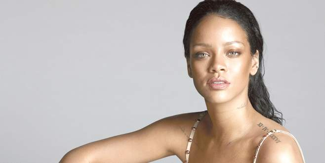 Rihanna Oscar istiyor