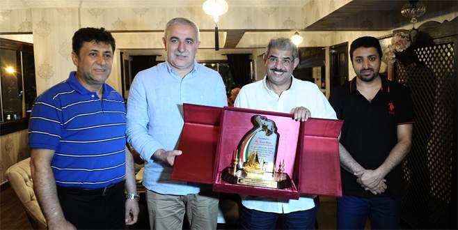 Kuveytliler Bursa'yı tercih etti