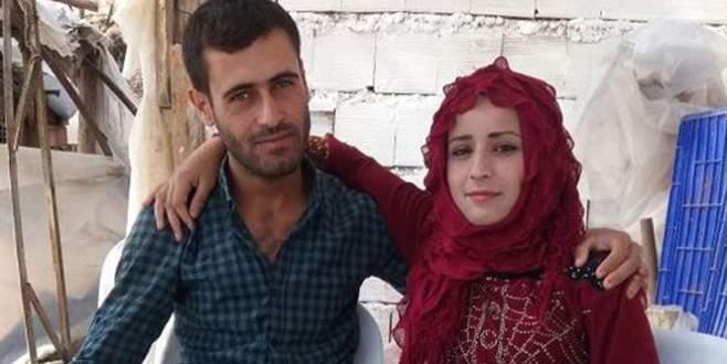 15 yaşındaki hamile 'çocuk gelin' fidye için kaçırıldı