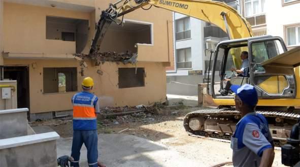 Osmangazi'de çıkmaz sokaklar tarih oluyor
