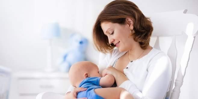 Anne sütüne 2 yaşına kadar devam edilmeli