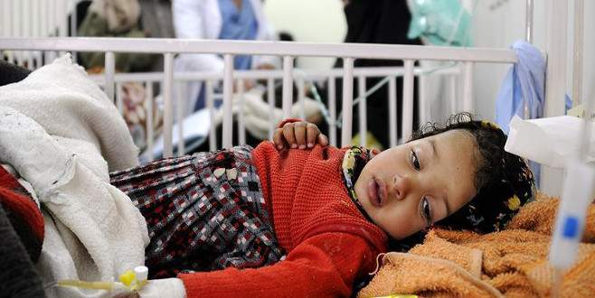 On binlerce çocuk ölebilir