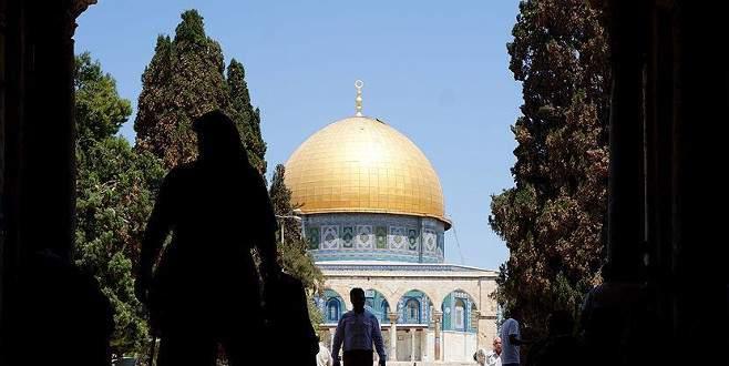 UNESCO'dan Kudüs kararı