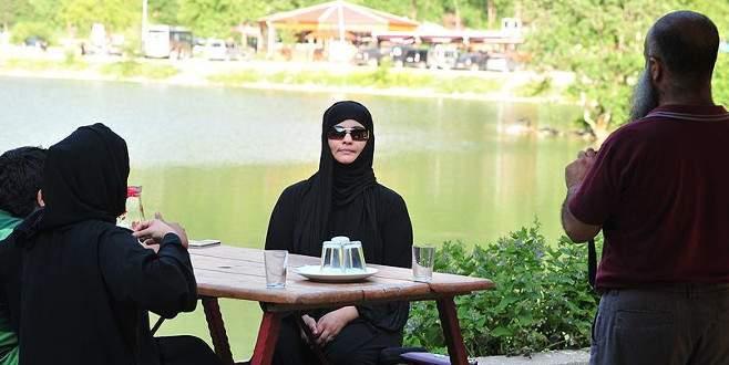 Türk dizilerini izleyen Arapların tatil tercihi Türkiye