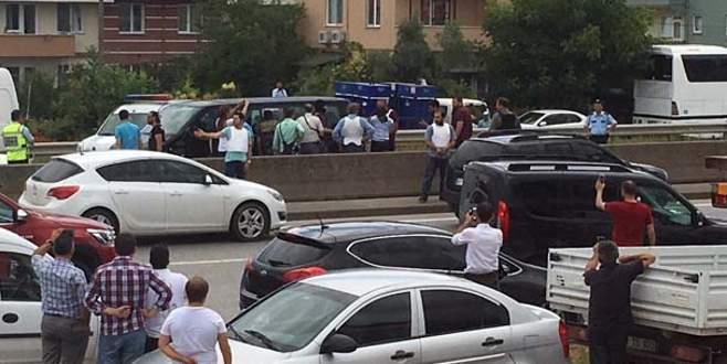 CHP yürüyüşüne saldırı planı iddiasıyla 6 DEAŞ'lı yakalandı