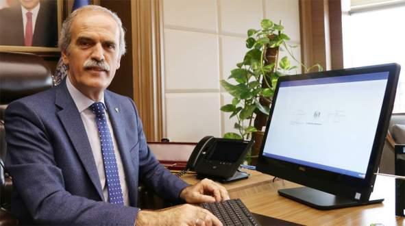 Bursa'nın çevre konusunda yetki azmi