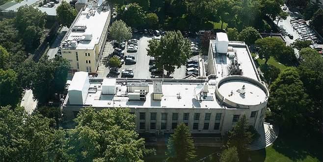'MİT TIR'larına ilişkin bilgi talebi yazısı ABD Büyükelçiliğine ulaştı'