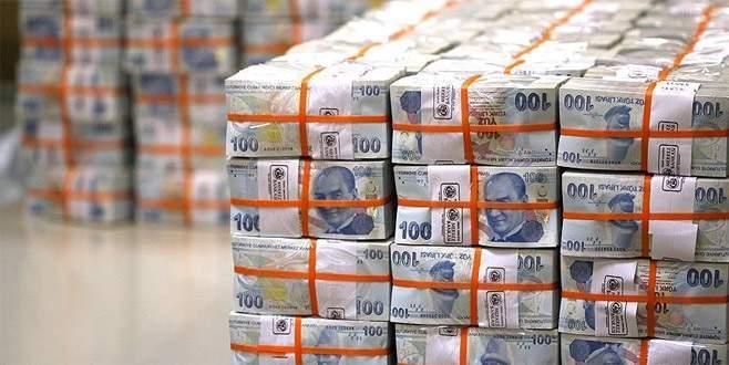 TMSF'den Hazine'ye 125 milyon TL'lik ödeme