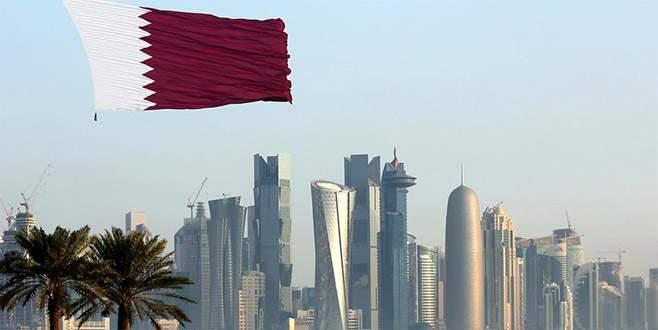 4 Arap ülkesinden 'Katar' açıklaması