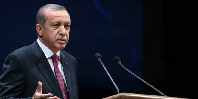 Erdoğan: 'Tehdit olursa Türkiye operasyon yapar'