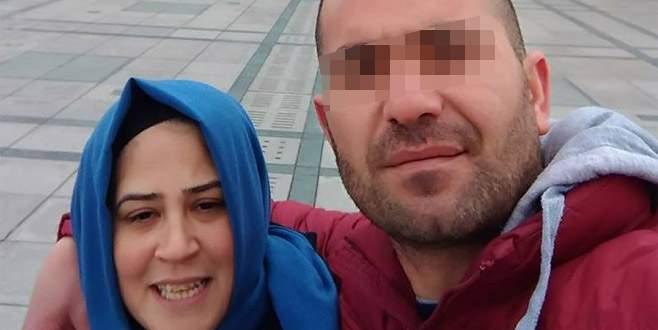 Cezaevinden izinli çıkan koca eşini öldürdü
