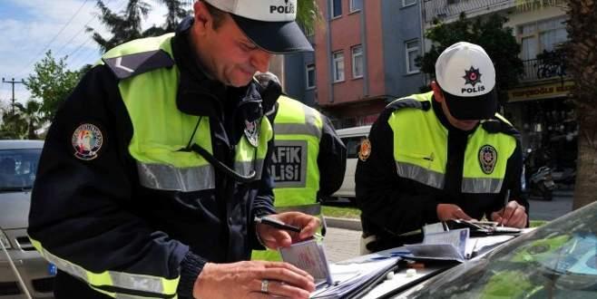1.3 milyon sürücüye HGS cezası gönderildi