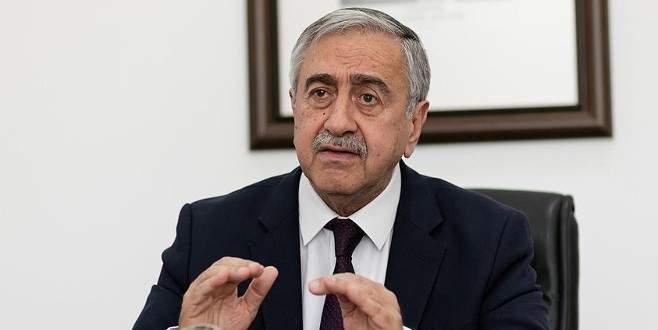Akıncı: 'Bugün Kıbrıs içi karar günü olmalıdır'