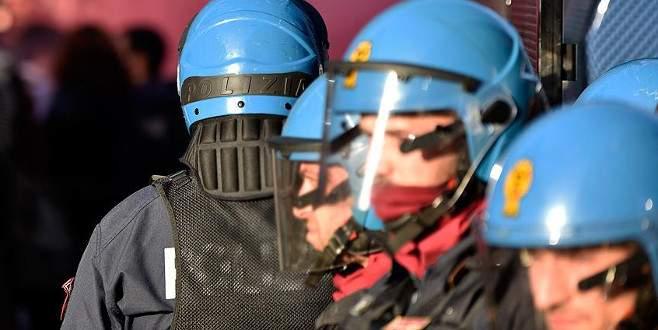İtalya'da işkence artık suç sayılıyor