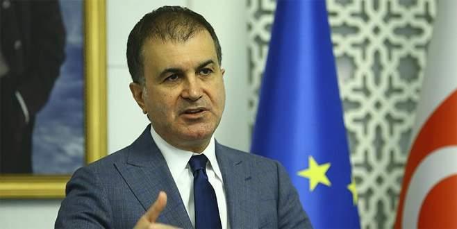 AP'nin kararına Türkiye'den sert tepki