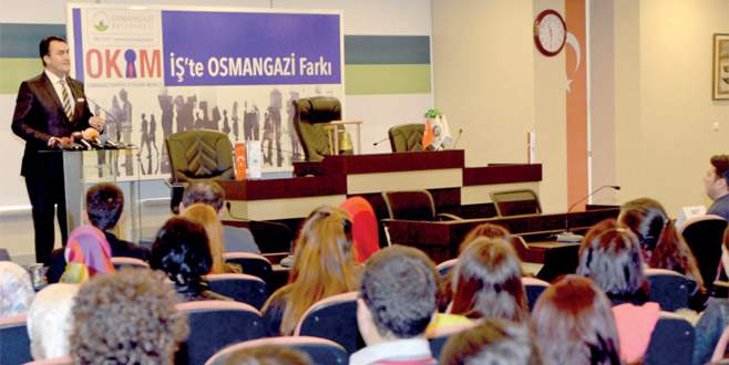 Osmangazi OKİM'le vatandaşın yanında