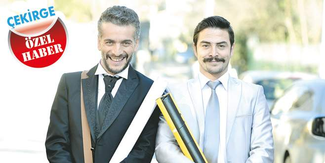 Bursa'da 'Ailecek Şaşkınız' diyecekler