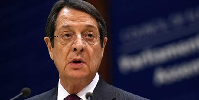 Kıbrıs görüşmelerinde Rum lider masayı terk etti