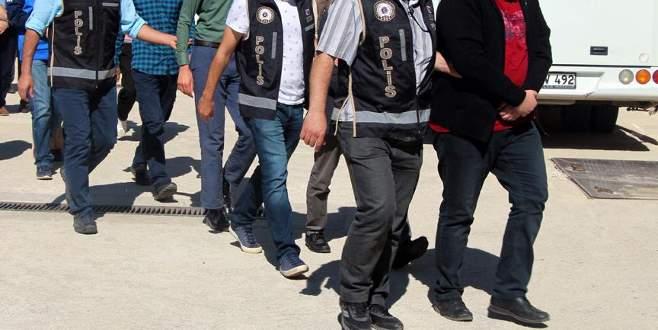 İstanbul'da 32 ilçede FETÖ operasyonu: 57 gözaltı