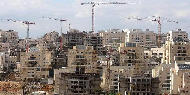 ABD'den İsrail'e 'yeni yerleşim yerleri' tepkisi