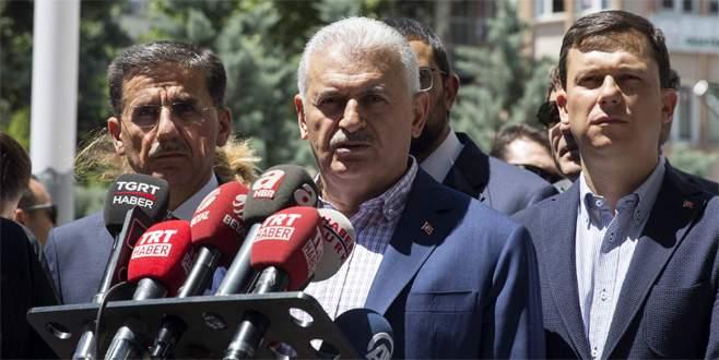'Türkiye bütün haklarını sonuna kadar kullanacaktır'