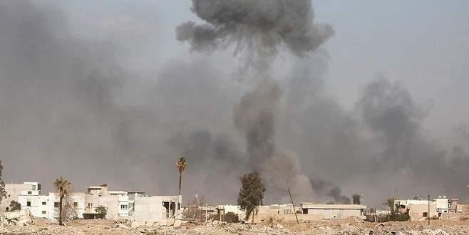 Musul'da üç yılda yaklaşık 7 bin sivil hayatını kaybetti