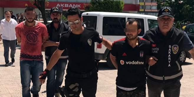 Suriyeli hamile kadını ve bebeğini öldürenler tutuklandı