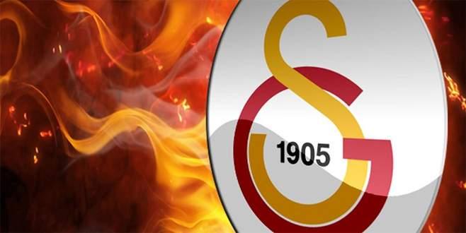 Galatasaray'ın UEFA kadrosu belli oldu