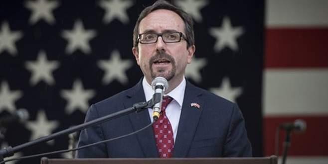ABD Büyükelçisi Bass'tan Suriye'ye operasyon açıklaması