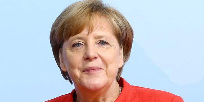 Merkel'den G20 açıklaması
