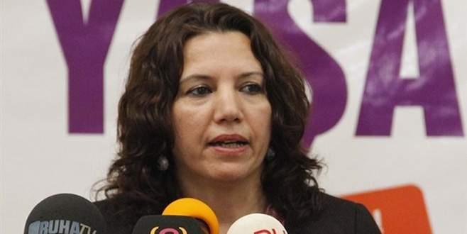 HDP milletvekiline 52 yıl hapis istemi