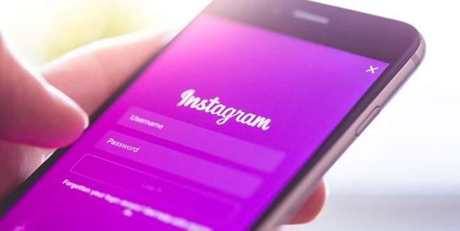 Instagram'da ekran görüntüsü alan yandı!